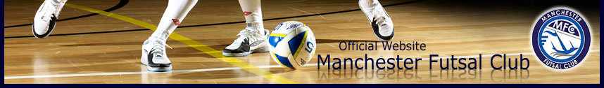 Manchester Futsal Club Official Website – MFC