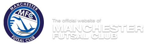 Manchester Futsal Club - Home